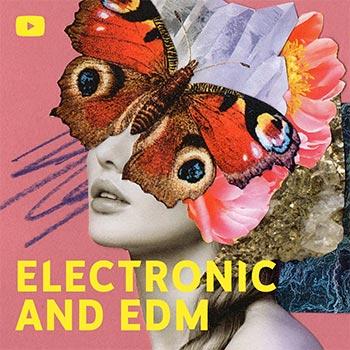 Coachella 2019: Electronic & EDM Playlist Cover
