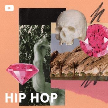 Coachella 2019: Hip Hop Playlist Cover