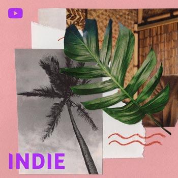 Coachella 2019: Indie Playlist Cover